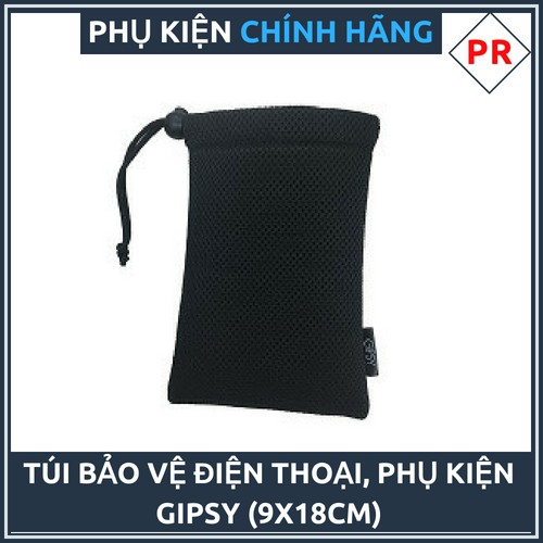 Túi chống sốc đựng phụ kiện, điện thoại Gipsy (9x18cm) Đen - 3613542 , 1289497487 , 322_1289497487 , 35000 , Tui-chong-soc-dung-phu-kien-dien-thoai-Gipsy-9x18cm-Den-322_1289497487 , shopee.vn , Túi chống sốc đựng phụ kiện, điện thoại Gipsy (9x18cm) Đen