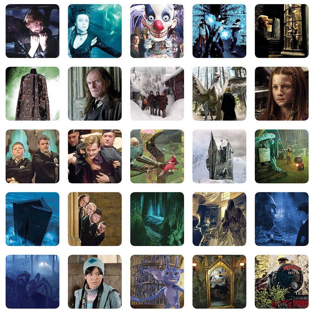 HÀNG CHÍNH HÃNG - Codenames Harry Potter