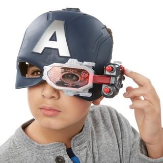 Mặt Nạ Bắn Phi Tiêu Đội Trưởng Mỹ Captain America