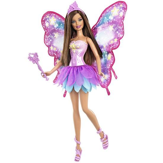 Nàng tiên hoa Barbie-W2965 (Hàng chính hãng)