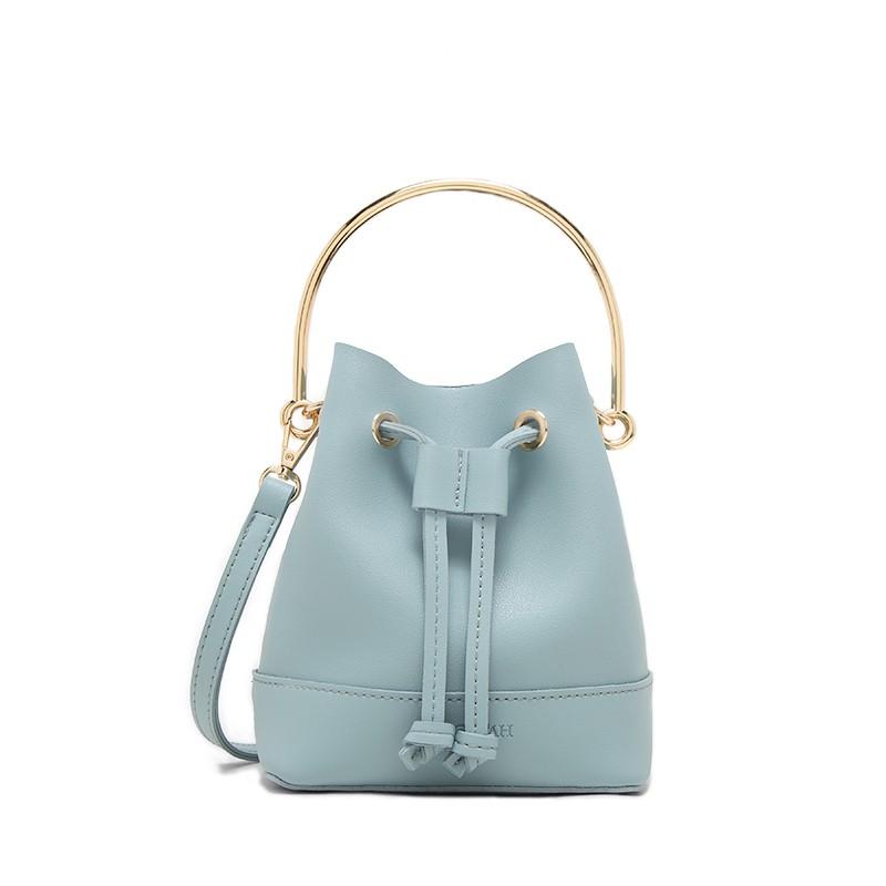 Túi đeo chéo thời trang Micocah NCS088 / xanh dương