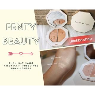 FENTY BEAUTY - Phấn Bắt Sáng Fenty Beauty Killawatt Freestyle Highlighters thumbnail