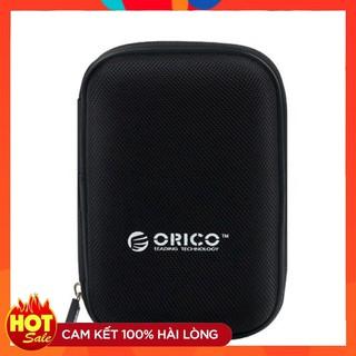 Túi chống sốc ổ cứng 2.5 inch Orico HDD PHD-25-BK (có vân màu ngẫu nhiên)
