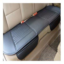 Tấm lót ghế da dùng cho băng ghế sau ô tô