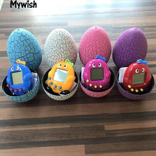 👶🏼Educational Toy Funny Tamagotchi Virtual Electronic Pets Dinosaur Egg Gift