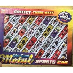 Sét 32 ô tô sắt đồ chơi cho bé - 3378595 , 678351956 , 322_678351956 , 89000 , Set-32-o-to-sat-do-choi-cho-be-322_678351956 , shopee.vn , Sét 32 ô tô sắt đồ chơi cho bé