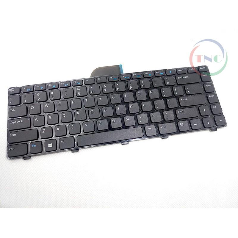 Bàn Phím Laptop Dell 3421 3437 5421 5437 5435 V2421 nhập khẩu chính hãng