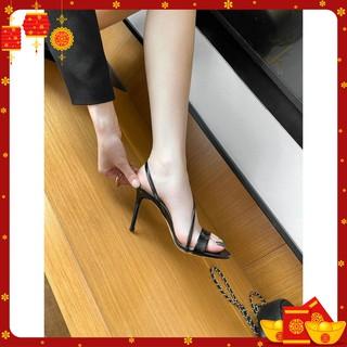 Giày sandal thời thượng cao 8p BB_S23 thumbnail