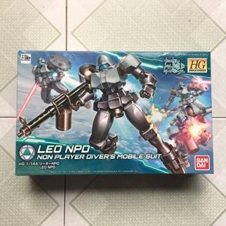 HG BD 008 LEO NPD