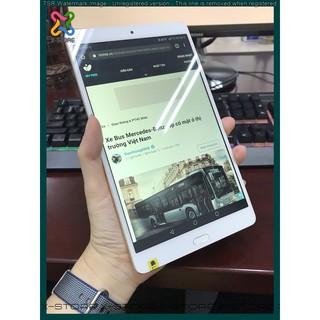 Máy tính bảng Huawei Dtab d-01J thị trường Nhật