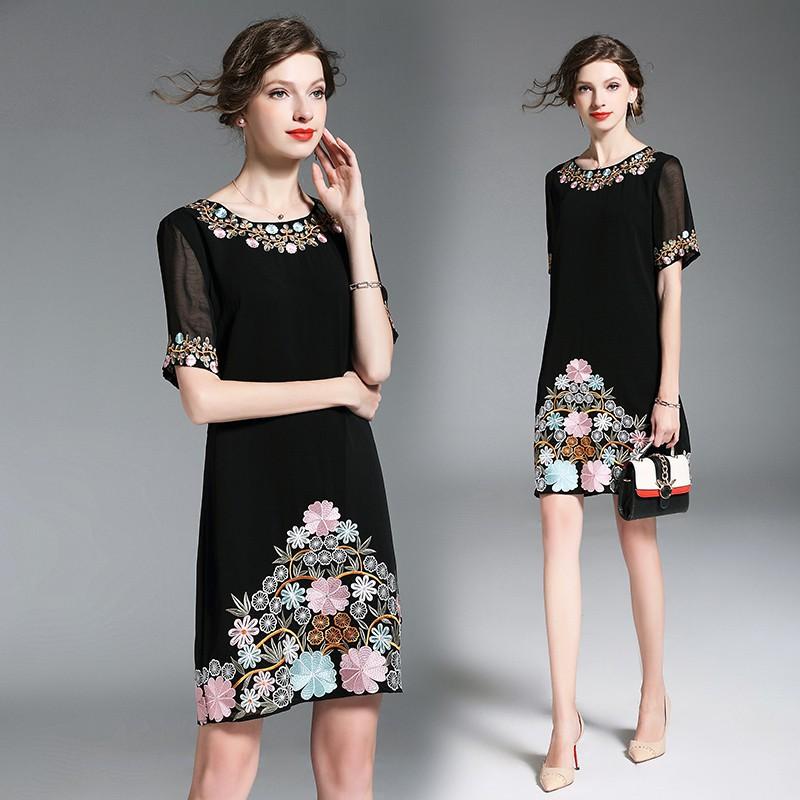 (ORDER) Đầm thời trang 444