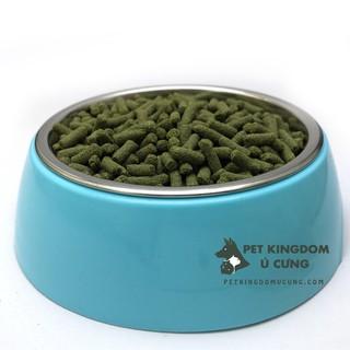 Cỏ nén xanh Kobie King cho thỏ, guinea pig, chinchilla thumbnail