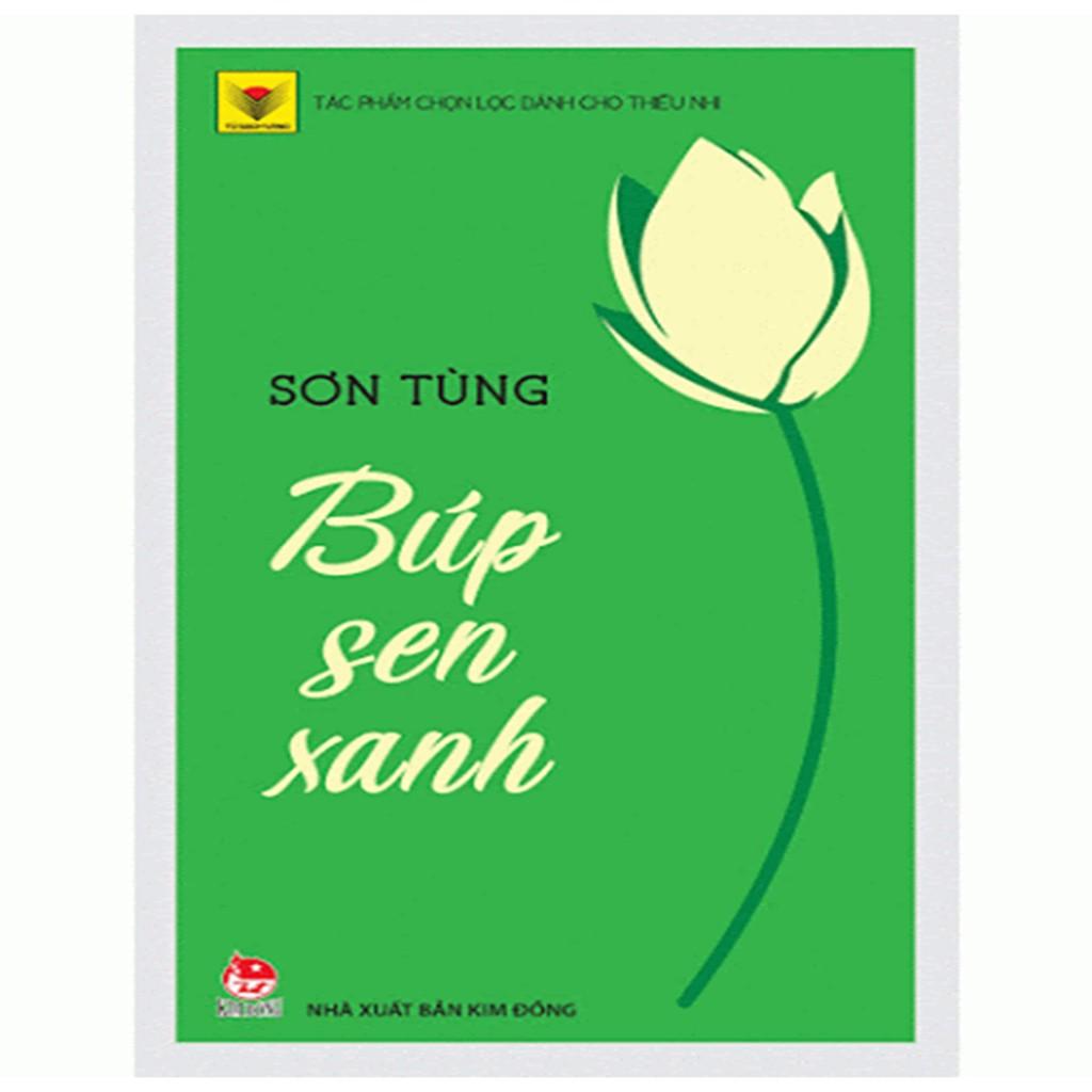 Sách - Búp Sen Xanh (Tái Bản)