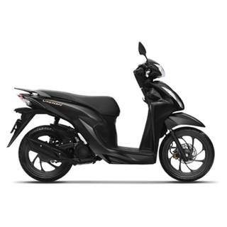 Xe máy Honda Vision 2021 - Các phiên bản