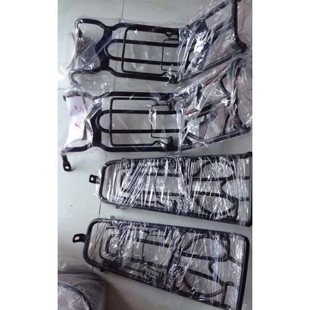 Baga tĩnh điện ex135,ex150, sirius RC, RS( wave a)
