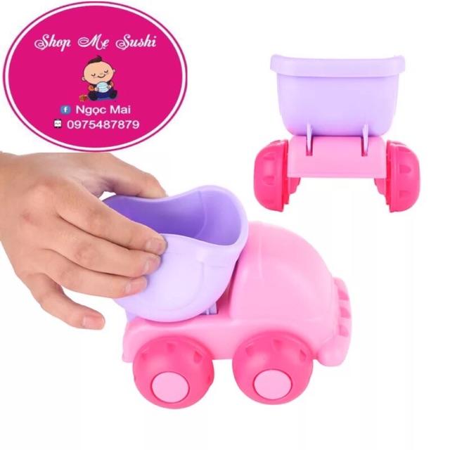 ??? Xe tải Safe & soft Toyroyal ???