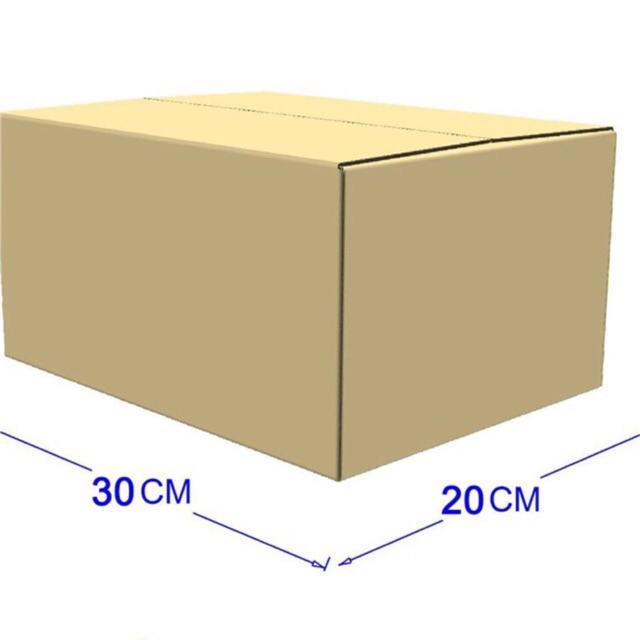 20 thùng giấy carton - 10085574 , 1047748388 , 322_1047748388 , 50000 , 20-thung-giay-carton-322_1047748388 , shopee.vn , 20 thùng giấy carton