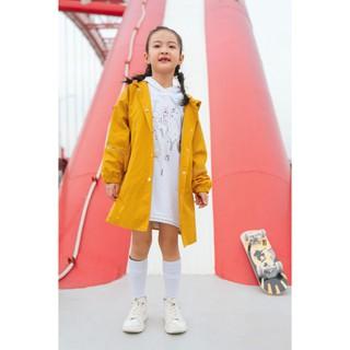 IVY moda Áo khoác bé gái MS 71G1028 thumbnail