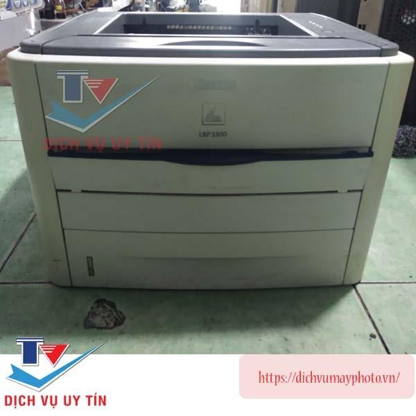 Bộ vỏ máy in canon 3300+ khay giấy