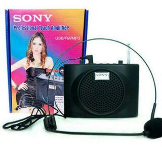 Máy trợ giảng Sony SN898