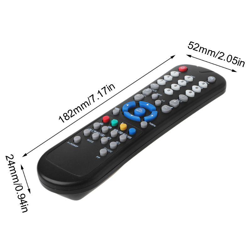 Điều Khiển Từ Xa Rc1055 Cho Oki Tv V15Aaph V19Aaph V19Bph V19Cdph V19Dph V22Aaph