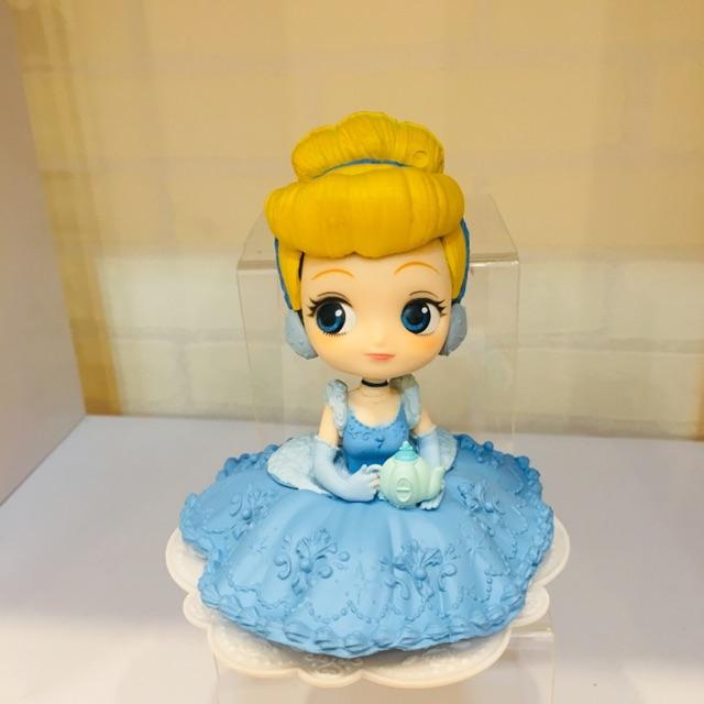 Mô hình Qposket công chúa