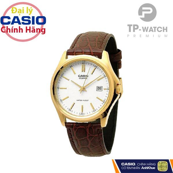 Đồng Hồ Nam Casio Standard MTP-1183Q-7ADF Chính Hãng | Casio Standard MTP-1183Q-7A D