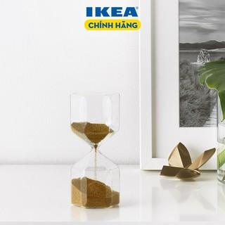 [HCM] ĐỒNG HỒ CÁT IKEA CHÍNH HÃNG - TILLSYN thumbnail