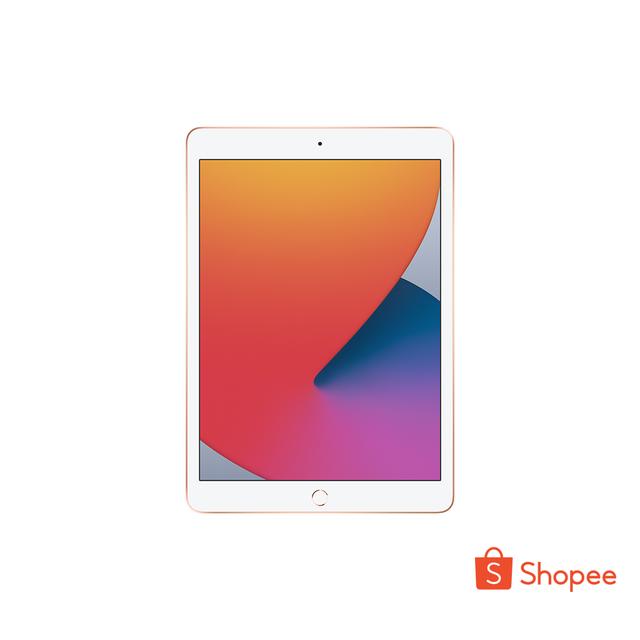 Apple iPad Gen 8th 10.2-inch Wi-Fi + Cellular 32GB