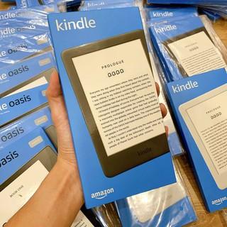 Máy đọc sách Kindle Basic 2019 bản 8GB – chính hãng Mới 100%