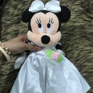 Minnie cô dây hàng díney( 30cm)