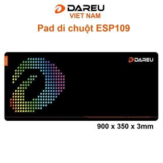 Bàn di chuột DAREU ESP109 XL (900 x 350 x 3mm)
