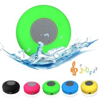 (Xả kho) Loa Bluetooth chống nước hút chân không BTS06
