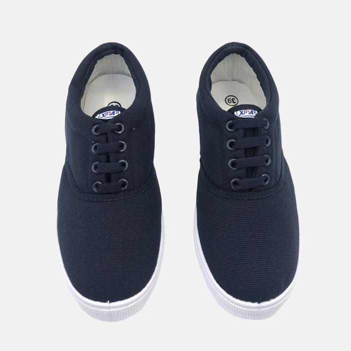 Giày Vải Asia Không Dây Giày cho cả nam nữ thương hiệu XP