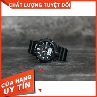 HOT Đồng hồ nam G-SHOCK chính hãng Casio Anh Khuê GA-800-1ADR Chống nước tuyệt đối