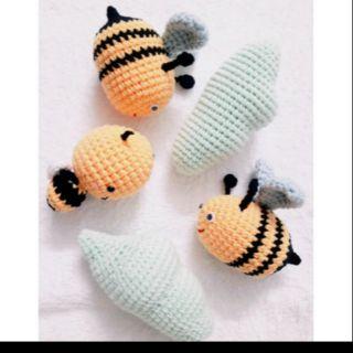 Treo nôi ong kèm khung gắn cũi