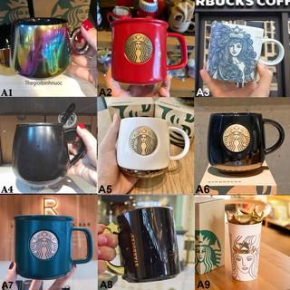 Ly Sứ Starbucks Ly Thuỷ Tinh Starbucks Phiên Bản Giới Hạn (hình tự chụp )