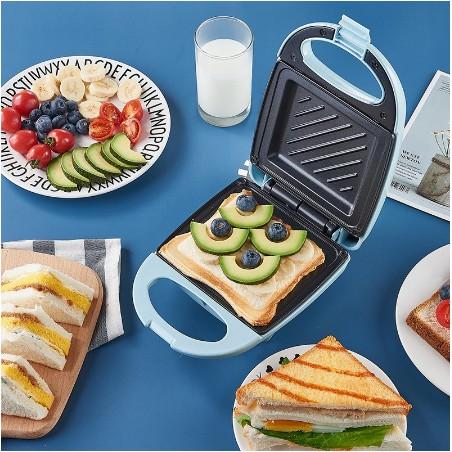 Máy Nướng Bánh Mì Sandwich, Máy Kẹp Nướng Bánh Mì