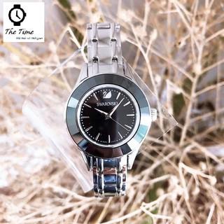 ( Sẵn 5 màu ) Đồng hồ nữ Swarovski Alegria Women Watch 51888 case 33mm. 5atm thumbnail