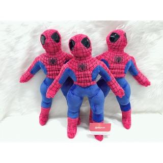 Người nhện siêu nhân spiderman