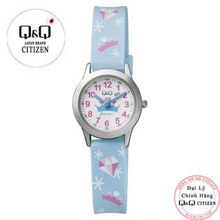 Đồng hồ trẻ em Q&Q Citizen QC29J314Y thương hiệu Nhật Bản thumbnail