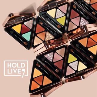Phấn Mắt Hold Live 4 ô Time Color Eyeshadow Palette Hàng Chính Hãng Hold Live Nội Địa Trung No.HL309 NPP shoptido thumbnail