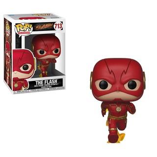 Mô hình nhân vật Funko Pop TV The Flash – Flash