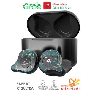 Tai nghe Sabbat X12 Ultra [ BH 12 tháng ] nguyên seris hãng, giá trực tiếp không qua trung gian