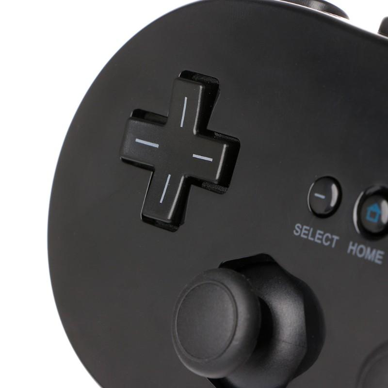 Tay Cầm Điều Khiển Chơi Game Có Dây Chuyên Dụng Cho Wii