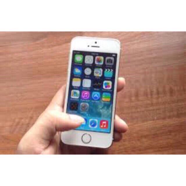 Điện thoại iphone 5s quốc tế chính hãng VN/a