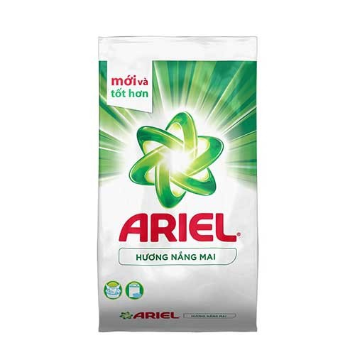 Bột giặt Ariel Hương Nắng Mai 4.1 Kg