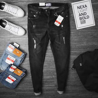 Quần jeans PB