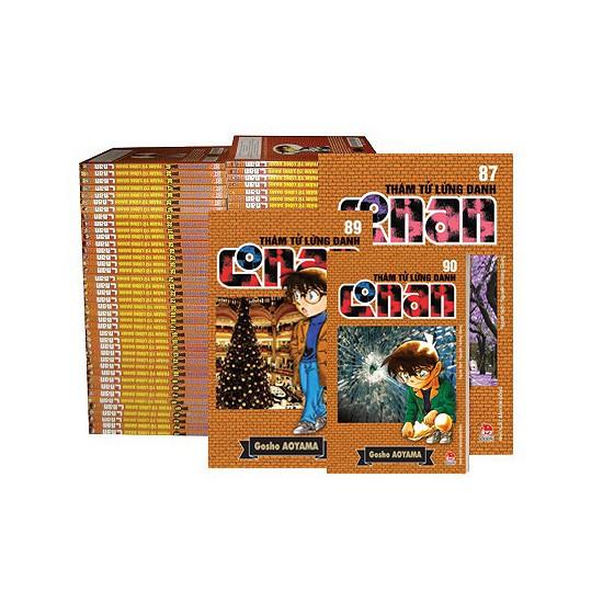 Combo truyện tranh Thám Tử Lừng Danh Conan (Trọn Bộ 90 Tập) - Tác giả: Gosho Aoyama - 3527458 , 1243205673 , 322_1243205673 , 1620000 , Combo-truyen-tranh-Tham-Tu-Lung-Danh-Conan-Tron-Bo-90-Tap-Tac-gia-Gosho-Aoyama-322_1243205673 , shopee.vn , Combo truyện tranh Thám Tử Lừng Danh Conan (Trọn Bộ 90 Tập) - Tác giả: Gosho Aoyama