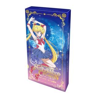 Bộ bài tarot Thủy thủ mặt trăng/Sailor moon